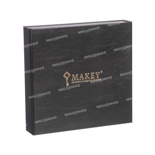 Упаковка подарочная №11 черная