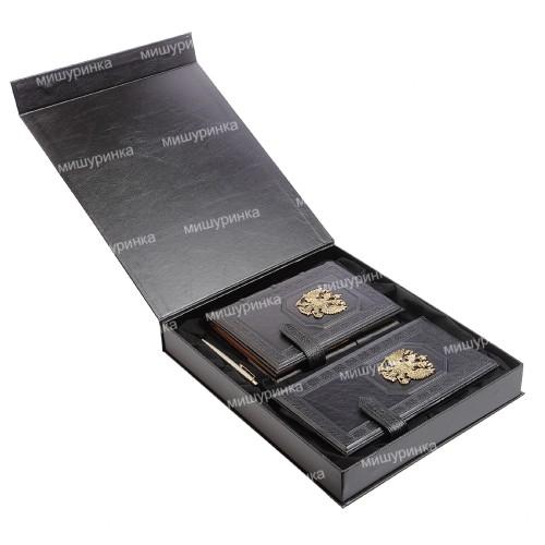 Подарочный набор «Государь»
