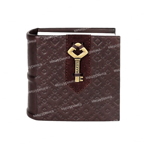 Записная книжка кубик «Ключ»