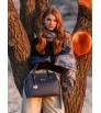 Fashion перчатки Eleganzza IS00570