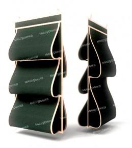 Органайзер для сумок, двусторонний, 5 карманов, 40х70см. 709