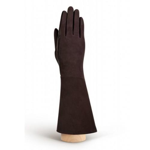 Длинные перчатки Eleganzza IS02054sherstkashemir