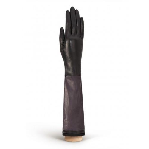 Длинные перчатки Eleganzza IS02055sherstkashemir