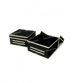 Коробка для белья малая, жесткая. 731-1