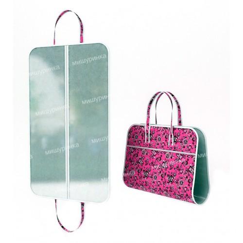 Кофр - сумка для концертных и спортивных костюмов
