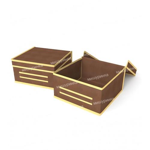 Коробка для шапок. 1532-3