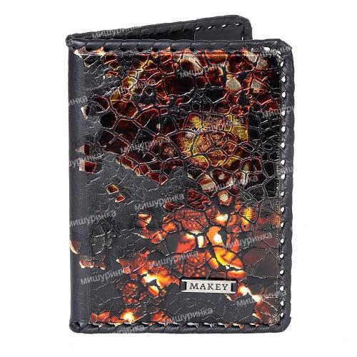 Обложка для паспорта «Феникс»