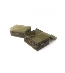 Ящик для белья малый, жесткий. 1231-1