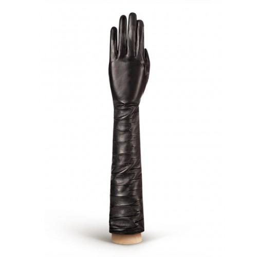 Длинные перчатки Eleganzza IS02005shelk