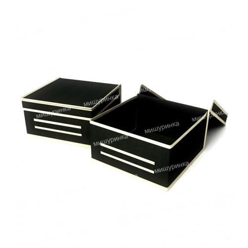 Коробка для шапок. 732-3