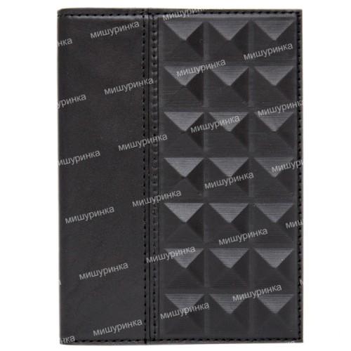 Обложка для паспорта «Геометрия»